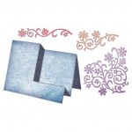 Cheery Lynn Designs - Step Card Bundle Set #4