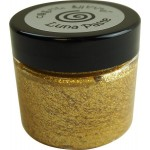 Cosmic Shimmer Luna Paste - Moonlight Gold