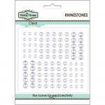 The Hobby House Rhinestones Clear