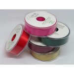 Eleganza 25mm Satin Ribbon