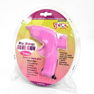 Stix2 hot melt glue gun