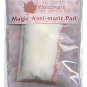 Woodware - Magic Anti-Static Pad