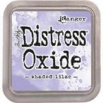 Ranger Tim Holtz Distress Oxide Ink Pad - Shaded Lilac
