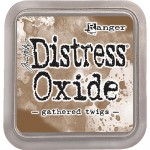 Ranger Tim Holtz Distress Oxide Ink Pad - Gathered Twigs