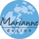 Marianne Design Creatables Die - Moon